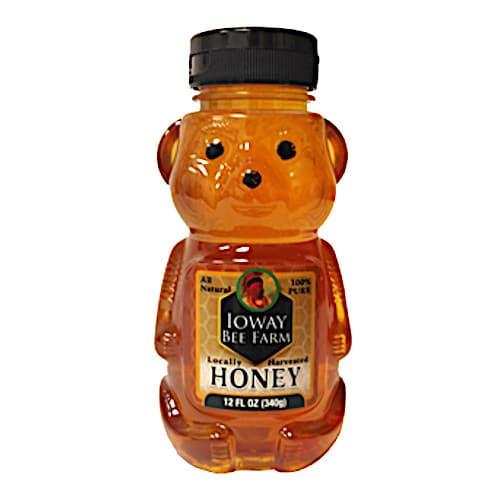 Ioway Pure Natural Honey