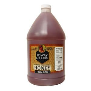 Local Harvest Honey Kansas