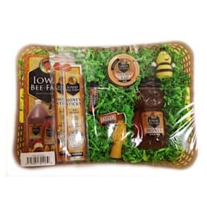 Pure Natural Honey Kansas
